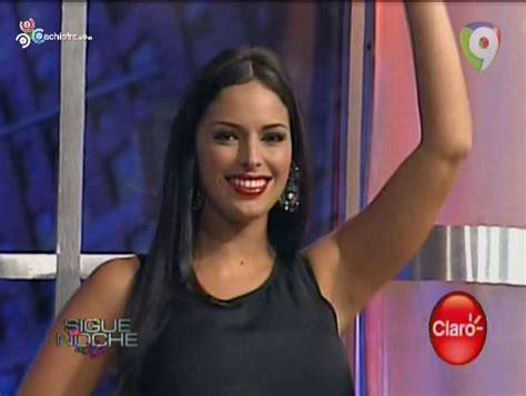 Ana Carmen León habla de su novio y su relación con su ...