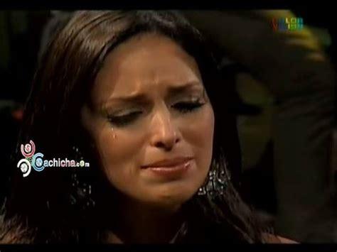 Ana Carmen León Rompe el Silencio y habla sobre su salida ...