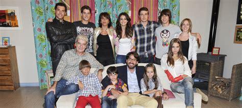Ana Fernández y Luis Fernández, de nuevo juntos en el ...