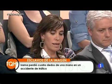 ana garcía lozano & inés paz (18-04-2013) | Doovi