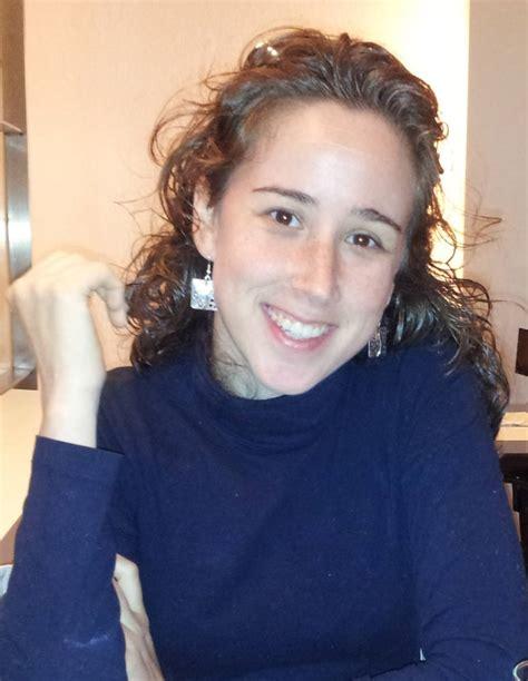 Ana González Rivas Fernández