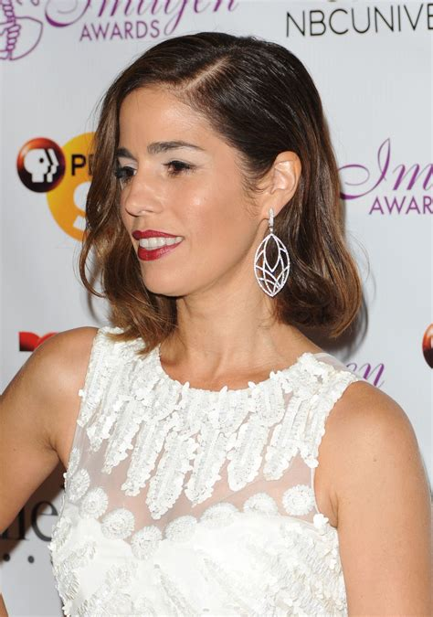 Ana Ortiz At 29th Annual Imagen Awards | Vcourture