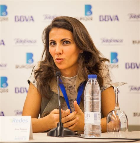 Ana Pastor García - Wikipedia