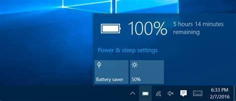 Añade una barra para ajustar el brillo en Windows 10 ...