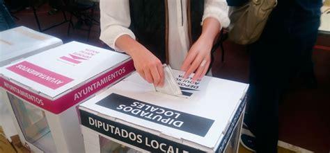 Análisis académico de las elecciones en México | gaceta ...