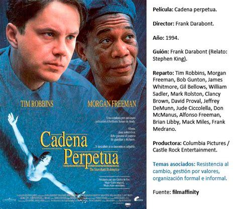 """Análisis:  Cadena perpetua"""" y la correcta gestión del ..."""