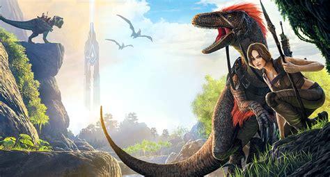Análisis de ARK: Survival Evolved para PS4 y Xbox One ...