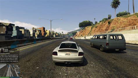 Análisis de GTA V para PC - HobbyConsolas Juegos