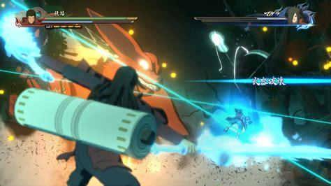 Análisis de Naruto Shippuden: Ultimate Ninja Storm 4 para ...