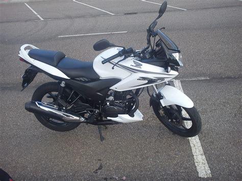 Análisis Honda CBF 125 | Foro125   Foro de motos de 125 y ...