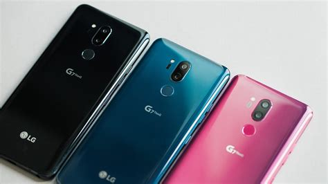 Análisis LG G7 ThinQ: mucho ruido y pocas fotos | AndroidPIT
