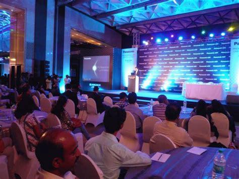 Anchor Electricals Pvt. Ltd. Unveils Professional LED ...