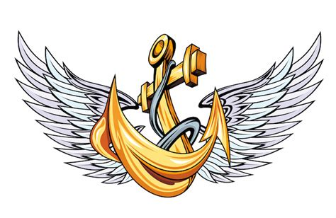 Anchor Tattoo Meaning - Tattoos With Meaning