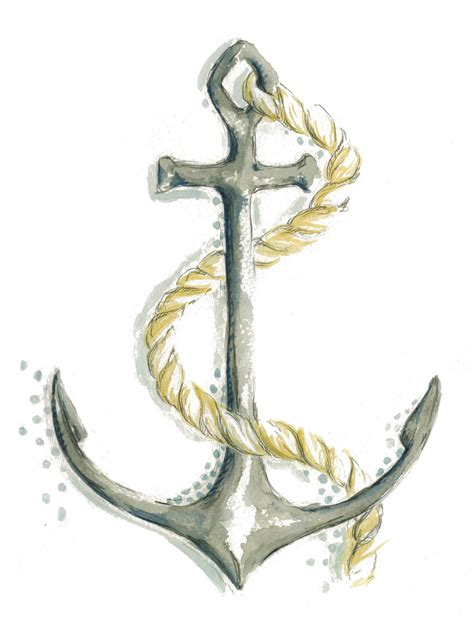 Anchors Aweigh — Kirby Lee Smith