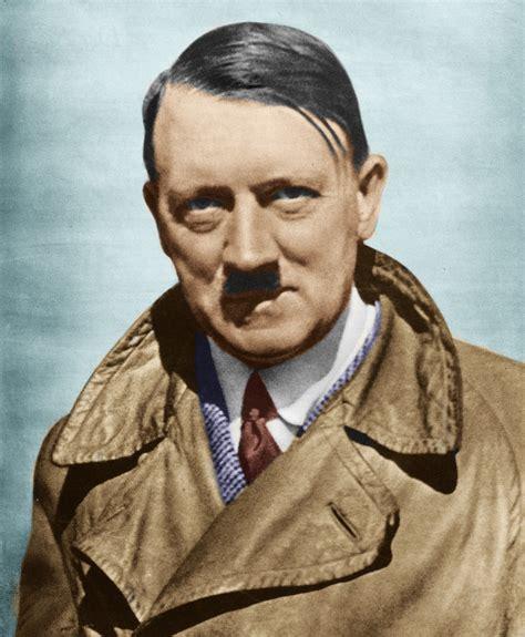 Anciano argentino de origen alemán asegura ser Adolf ...