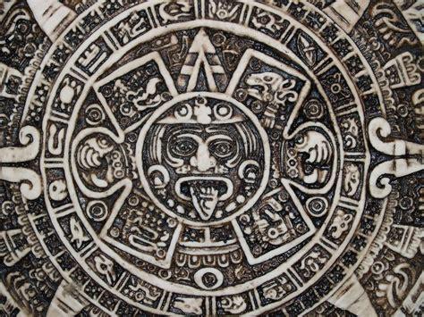 Ancient Aztec Art #Calender #aztec #pattern | Aztec Art ...