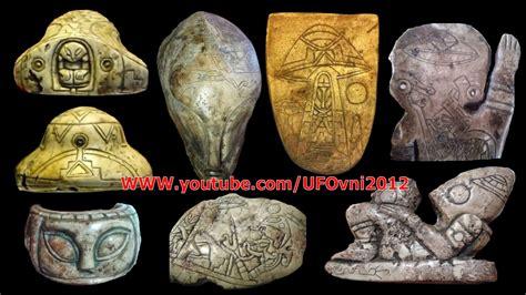 Ancient Aztec Artifacts   www.pixshark.com - Images ...