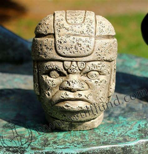 Ancient Incas, Maya and Aztecs Museum Replicas - wulflund.com