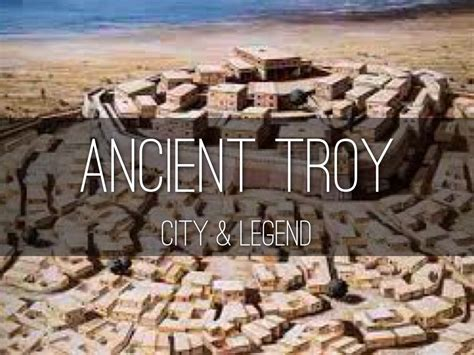 ANCIENT TROY by Odell Beckham Jr