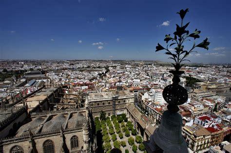 : Andalucía y al final... Sevilla | EL MUNDO