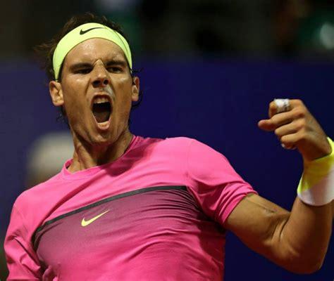 andatenis: Entrevista e imagenes de Rafa Nadal en el Open ...