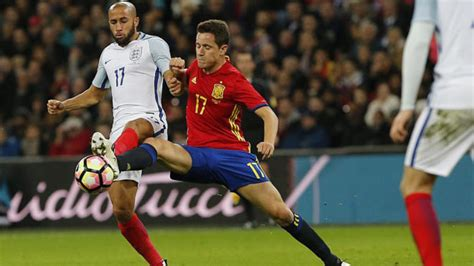 Ander Herrera: Spain s chosen one in post Iniesta age ...