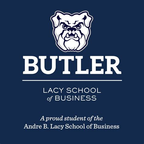 Andre B. Lacy School of Business | Butler.edu