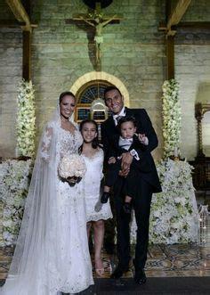 Andrea Salas, Mateo y Andrea. La familia de Keylor Navas ...