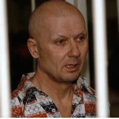 Andrei Chikatilo The Red Ripper | The Demented *Serial ...