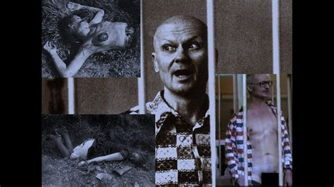 Andrei Chikatilo   The soulless butcherer  crime / serial ...