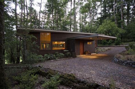 Andrés Cortés Arquitecto — Casa Del Bosque