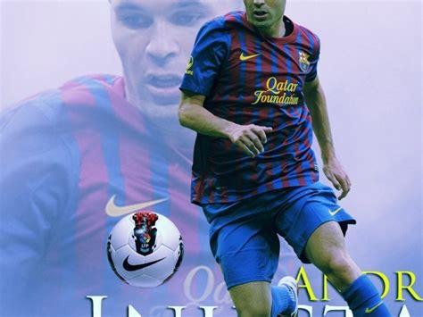 Andrés Iniesta de futbolista a vendedor - Taringa!