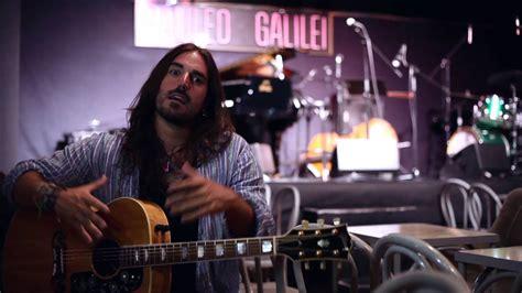 Andrés Suárez - 1 de Noviembre en Galileo - YouTube