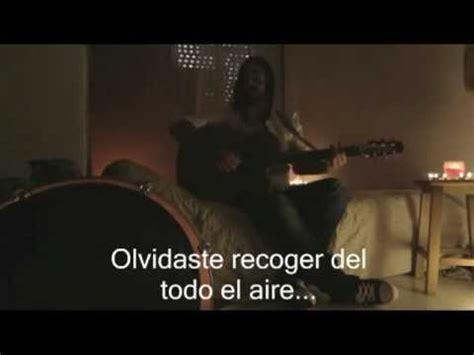 Andrés Suárez - Última mañana (con letra) - YouTube