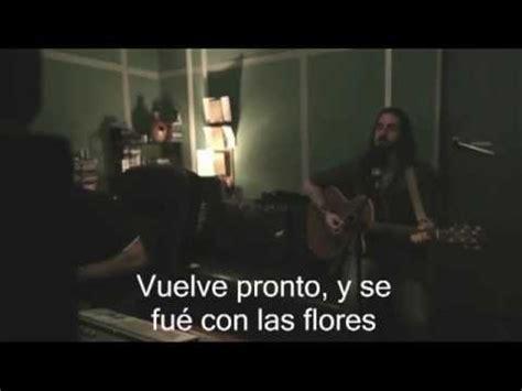 Andrés Suárez - Vuelve (con letra) - YouTube