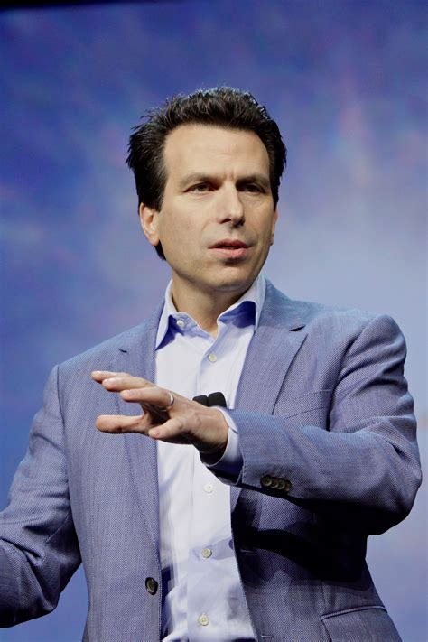 """Andrew Anagnost """"So Excited to be Autodesk's Next CEO ..."""