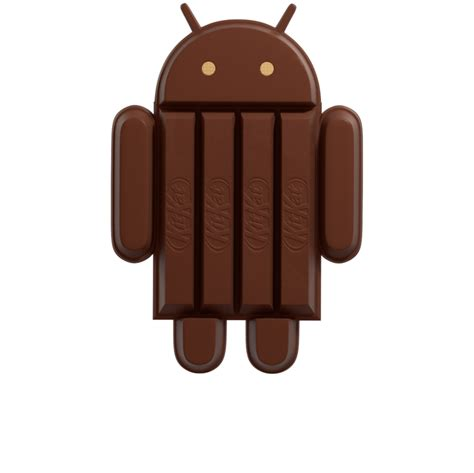 Android 4.4 KitKat   Android Central