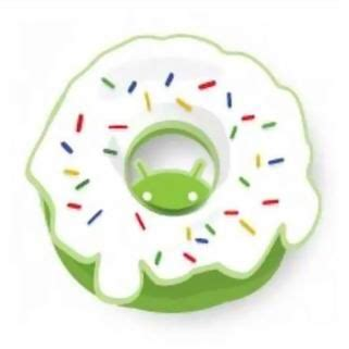 Android : Caracteristicas de Android 1.6 (Donut)