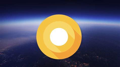 Android O, características del nuevo sistema operativo ...
