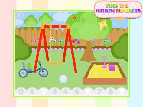 Android 用の Find The Hidden Numbers APK をダウンロード
