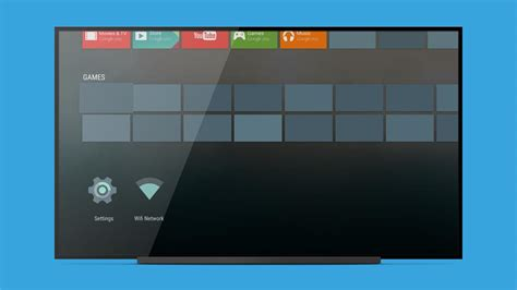 Android TV Launcher APK Download   Free Tools APP for ...
