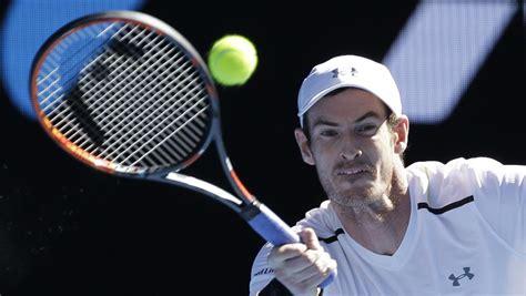 Andy Murray continúa al frente de la clasificación ATP