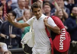 Andy Murray s Wimbledon sanctum   Mike Dickson   Daily ...