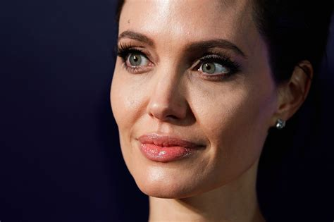 Angelina Jolie  absolutely  wants to quit acting to direct ...