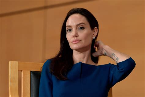 Angelina Jolie Already Talking Marriage With New Man ...