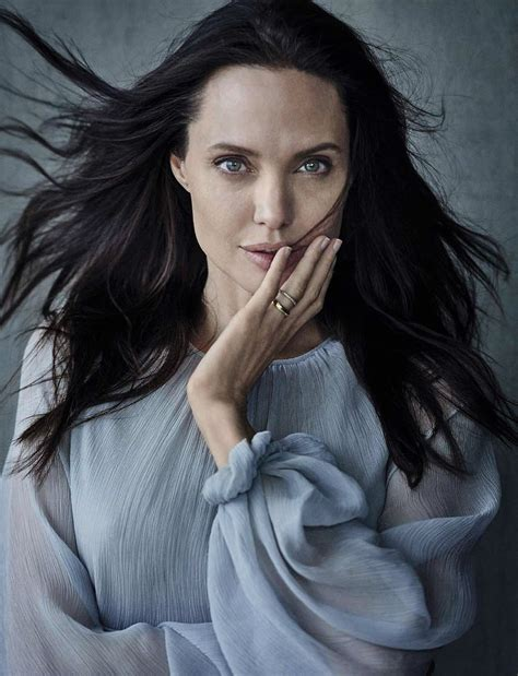 Angelina Jolie Archives   Page 2 of 9   HawtCelebs ...