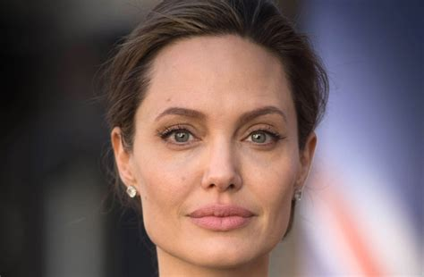 Angelina Jolie Eyeing New Acting & Directing Projects ...