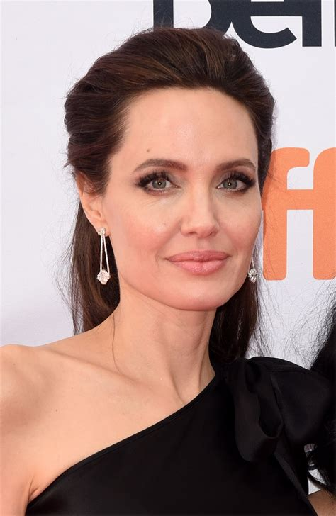 Angelina Jolie    First They Killed My Father  Premiere at ...