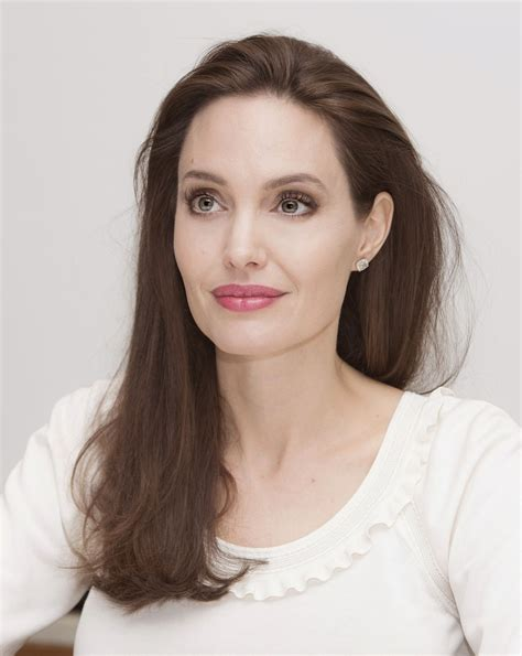 Angelina Jolie    First They Killed My Father  Press ...