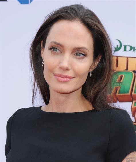 Angelina Jolie For Guerlain | POPSUGAR Beauty